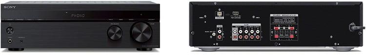 amplificador Sony STR-DH190