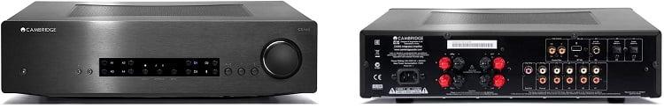 amplificador Cambridge Audio CXA60