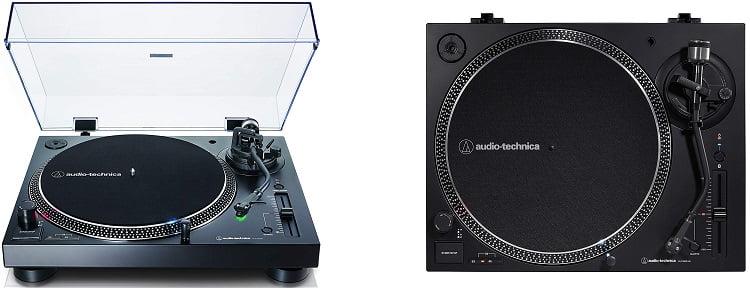 Tocadiscos Audio Technica AT-LP120XUSB
