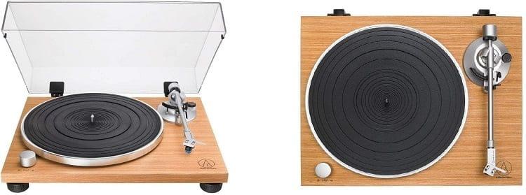 Tocadiscos Audio Technica AT-LPW30TK