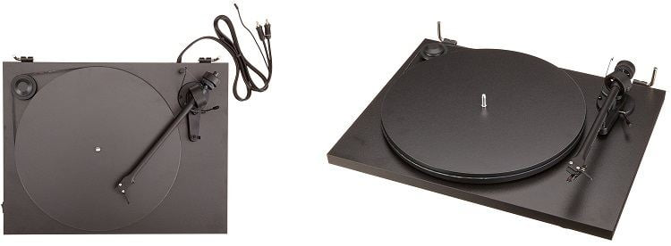 Tocadiscos Pro-Ject Essential II