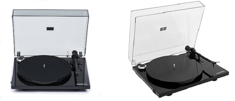 Tocadiscos Pro-Ject Essential III