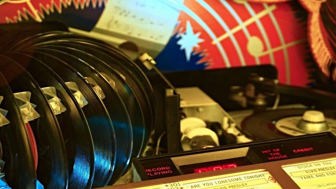 grabar discos de vinilo