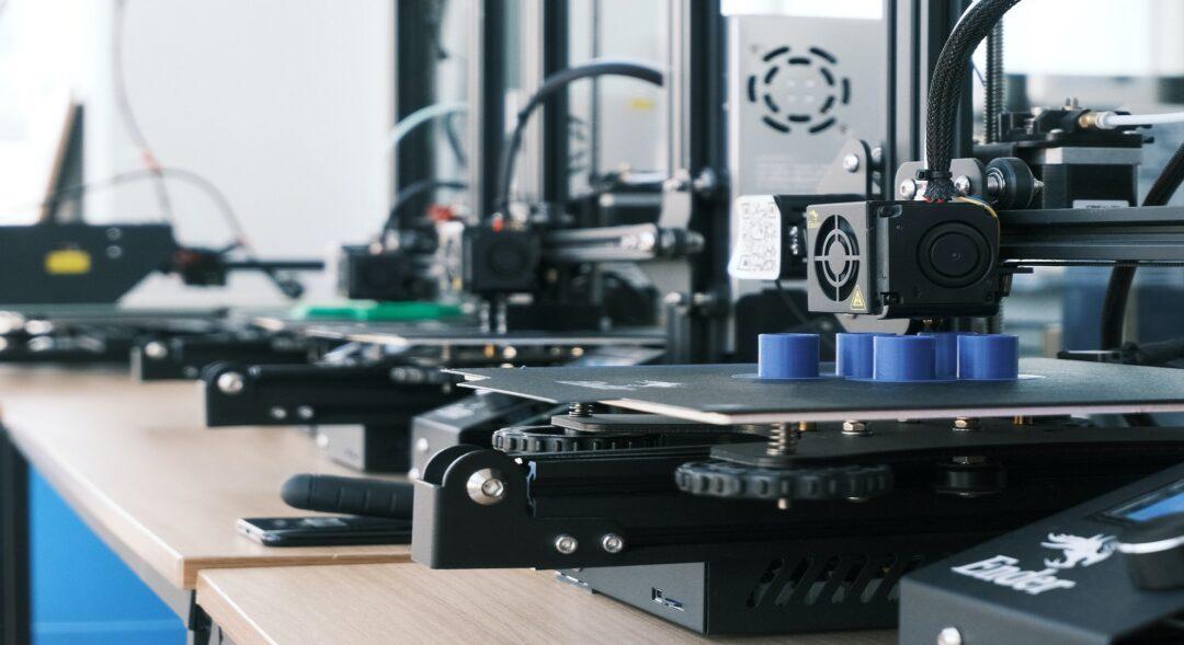 impresion vinilos con impresora 3D