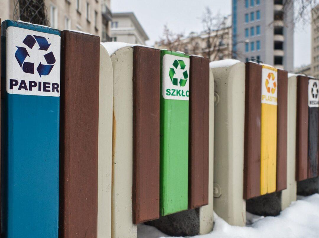 reciclaje discos de vinilo