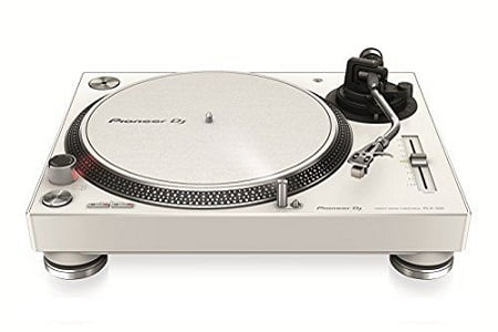 tocadiscos para DJ